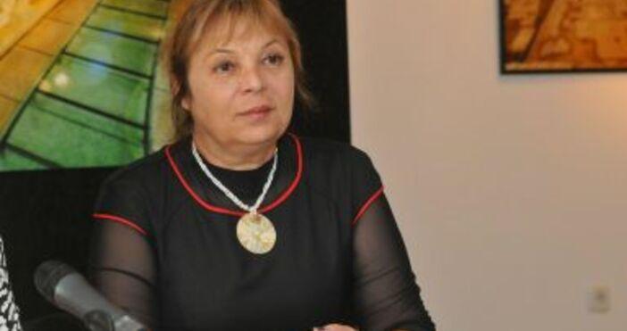 Снимка Булфото, архивДоц.д-р Бони Петрунова, директор на НИМ, отказа да