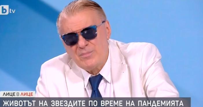 Редактор:Недко Петровe-mail:nedko_petrov_petel.bg@abv.bgКадър: БТВМалко ме притесни изказването на г-н Банов, че