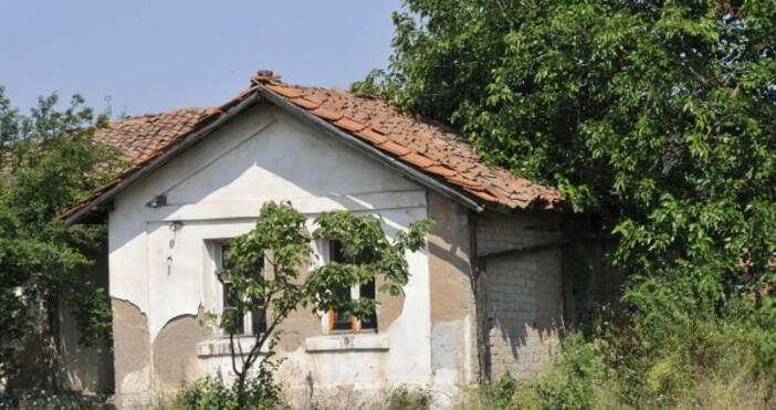 Снимка БулфотоОбщо 617 села в страната са без население или