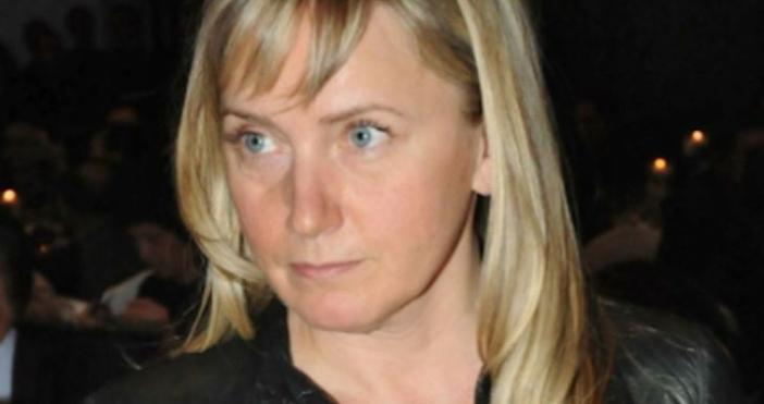 снимка: БулфотоНа 27 май рожден ден имаЕлена Йончева,журналистка, депутат в