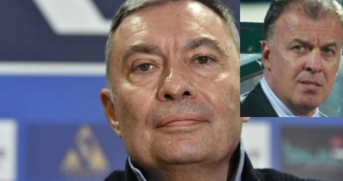 Георги Попов, който реално има на името си 86,6% от