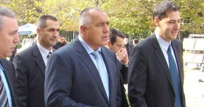 БулфотоФамилията на бившия кмет на Пловдив Иван Тотев получава 65