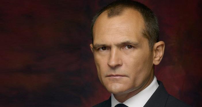Специализираната прокуратура обвини укриващият се в ОАЕ хазартен бос ВасилБожков