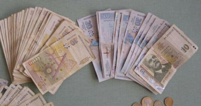 Снимка БулфотоПрез април над 57% от българските нефинансови предприятия отчетоха