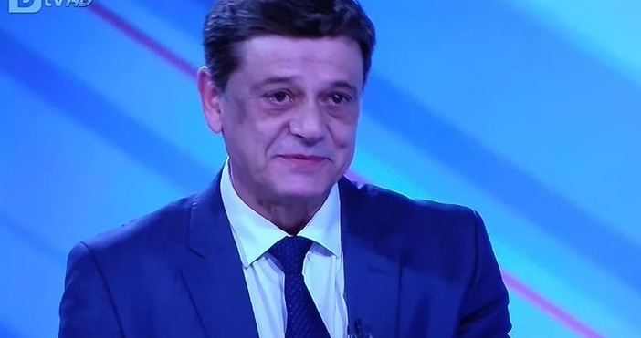 Снимка: Ген. Попов: Черно море все повече се милитаризира. Вероятно ще има координационен център на НАТО във Варна.