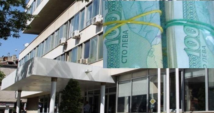 Колаж: БулфотоНационалният осигурителен институт (НОИ) ще изплати 4,925 милиона лева
