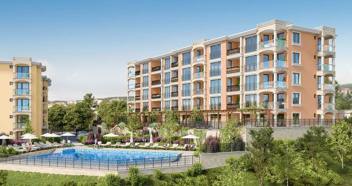 """Инвеститорът в строителството """"Явор"""" АД винаги спазва предварително обявените срокове"""
