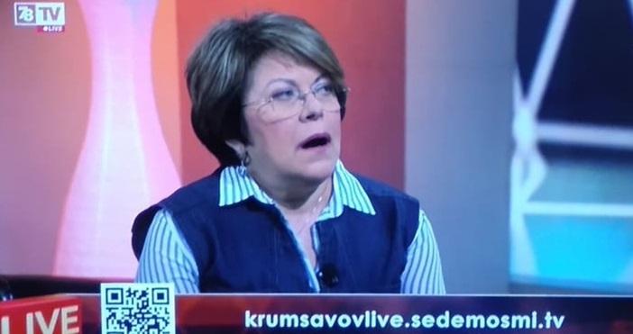 Татяна Дончева оправи сериозни въпроси към властта, феновете и бъдещите