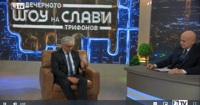 Редактор:Недко Петровe-mail:nedko_petrov_petel.bg@abv.bgКадър: Телевизия 7/815 милиарда ще дойдат извънредно в България