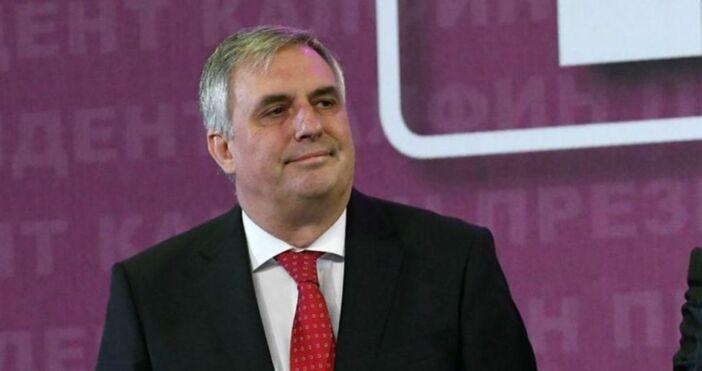 Снимка: БулфотоБившият вицепремиер и министър на труда и социалната политика