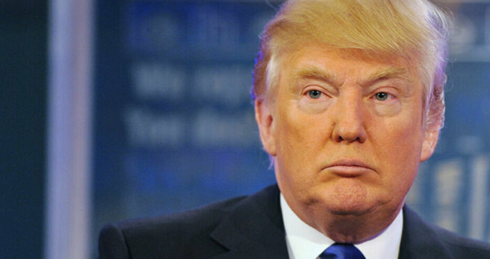 БНРПрезидентът на САЩ Доналд Тръмп обвини щатските губернатори в слабост