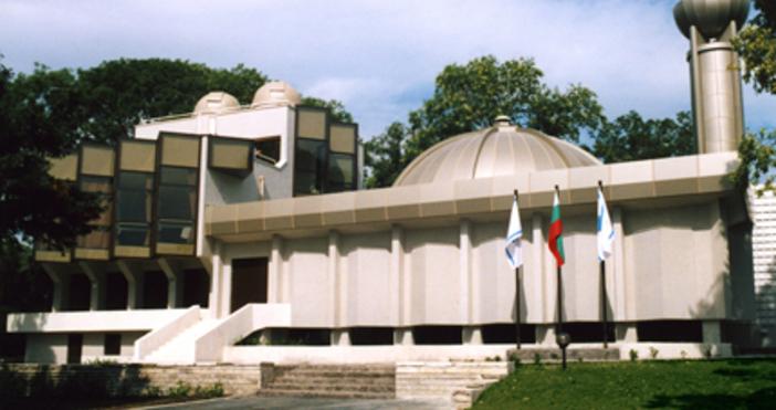 От първи юни отваря своите врати за посещения Националната астрономическа