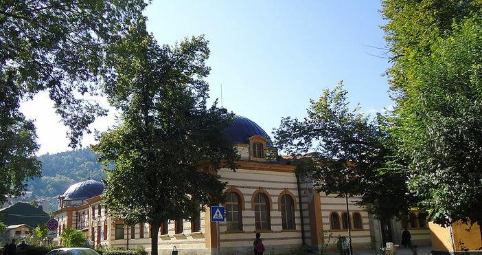 БНРснимка: УикипедияИзвестната Чифте баня в Кюстендил, която работеше без прекъсване