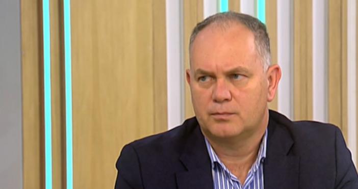 Васил Божков е бил галеник не само на ГЕРБ, но