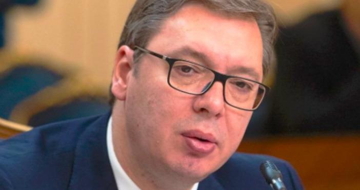Сръбският Регулаторен орган за електронните медии (РEM) забрани излъчването на