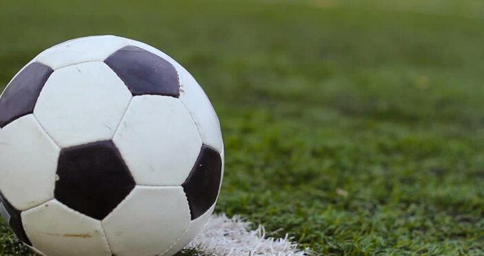 Двубоят от 25-ия кръг на Първа лига между тимовете на