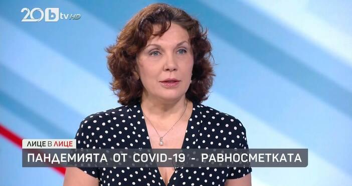 Редактор: ВиолетаНиколаеваe-mail:violeta_nikolaeva_petel.bg@abv.bgБроят на заразените е около 6.5 млн в целия