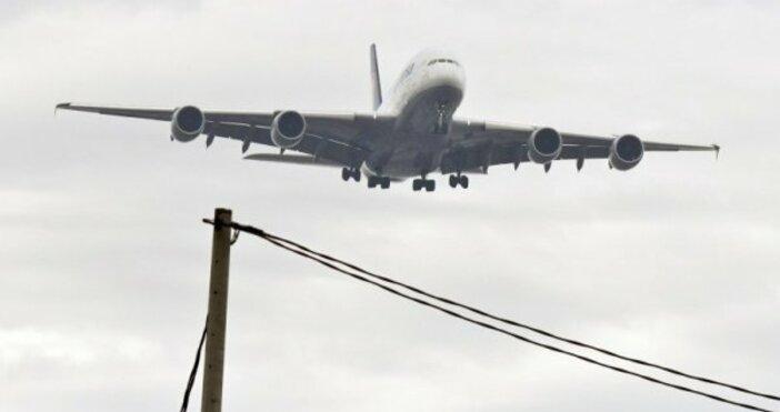 Снимка БулфотоПравителствотоодобри мерки за подпомагане навъздушния транспорт. С тях кабинетът