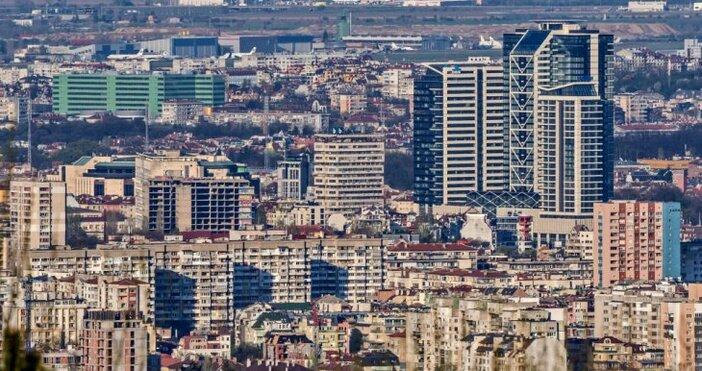 Снимка БулфотоИкономическият растеж в страната се забави рязко през първото