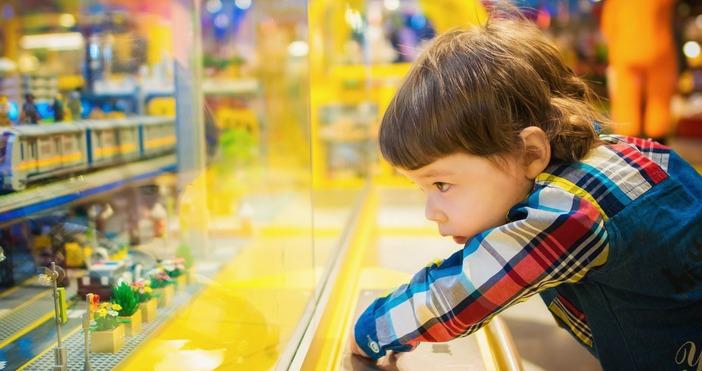 Снимка PexelsПо-ниският ДДС за детските храни и памперсите, одобрен от