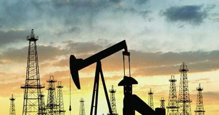 Световните запаси от петрол през първото полугодие на2020-а са се