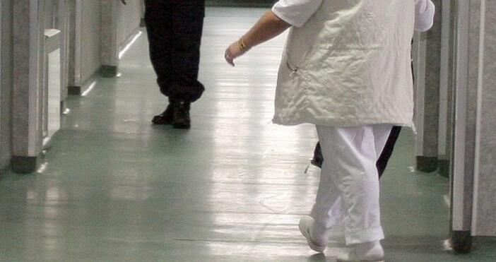 БНРснимка: Булфото,архивОтделението по инфекциозни заболявания в болницата в Добрич се