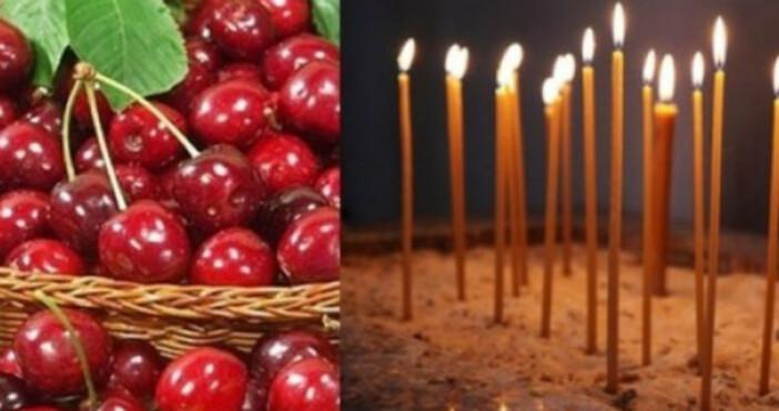 В църковната традиция празникът е посветен на възпоменанието на едно