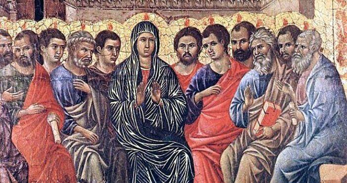 На днешния ден Православната църква чества един от големите си