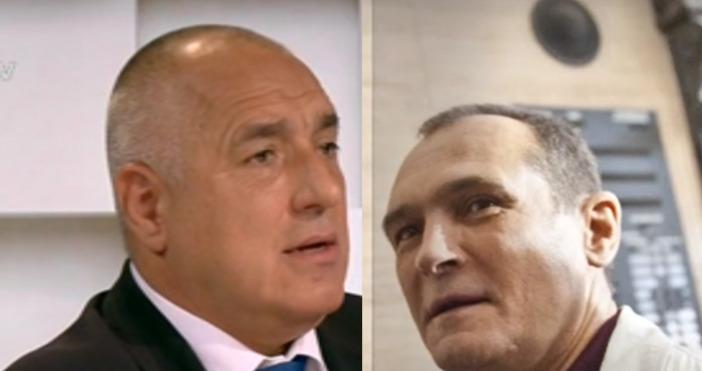 Васил Божков няма самостоятелен политически потенциал, но може да допринесе