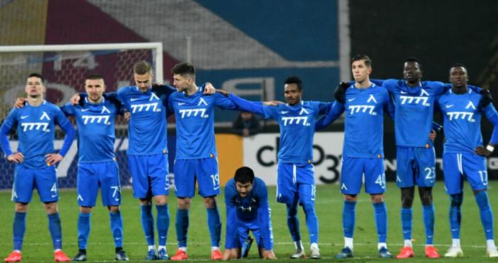 Снимка: БулфотоПФК Левски се раздели със спортния директор Ивайло Петков