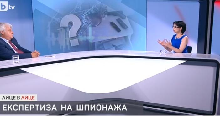 Редактор:Недко Петровe-mail:nedko_petrov_petel.bg@abv.bgКадър: БТВНяма разумен или интелигентен човек, който си е