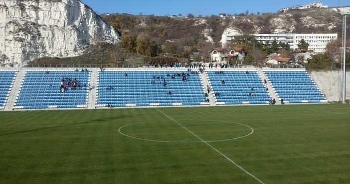 Снимка: уикипедияЧерноморец не е фалирал, както писаха някои медии. Истината