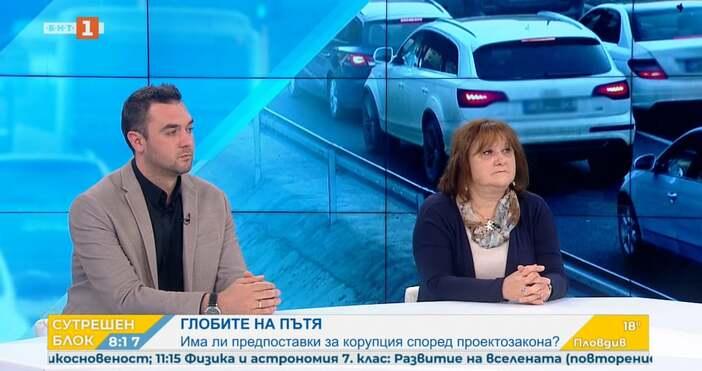 Редактор: ВиолетаНиколаеваe-mail:violeta_nikolaeva_petel.bg@abv.bgАнтикорупционната комисия отказа да съгласува промените в закона за