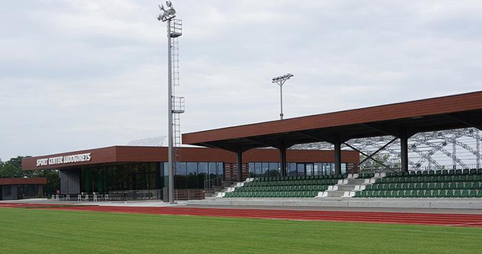 Снимка: БулфотоЛудогорец ще има отбор в Трета лига – Североизточна