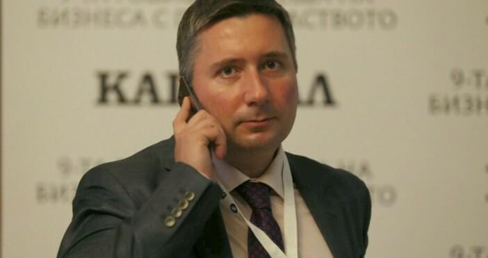 До минутисе произнасят за издателя Иво Прокопиев по обвинениятапо делото