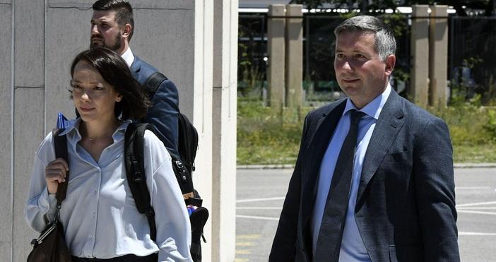 Снимка БулфотоСпециализираният наказателен съд (СНС) ще се произнесе в 15:30