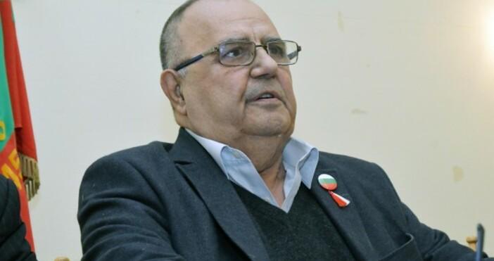 Снимка: БулфотоНа 1 юли в Созопол ще бъде открит бюст-паметник