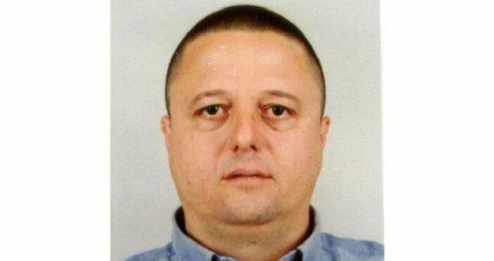 Снимка: МВРСпециализираната прокуратура издаде и изпрати на съдебните власти в