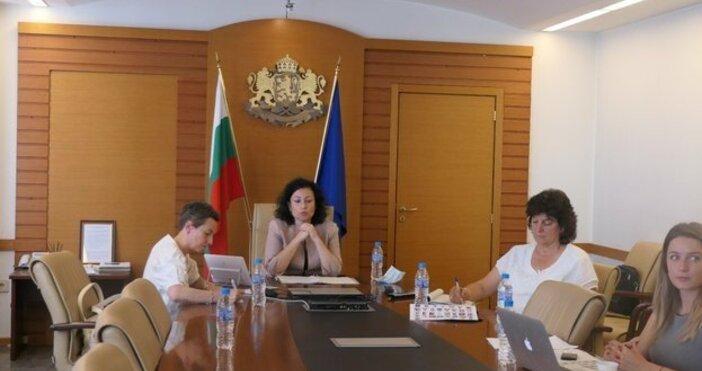 Снимка: МЗХГКлючовите теми за България в дебата за бъдещата ОСП