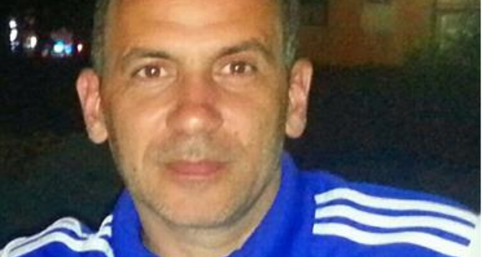 Снимка: уикипедияБившият футболист на Черно море Бойко Каменов е новият