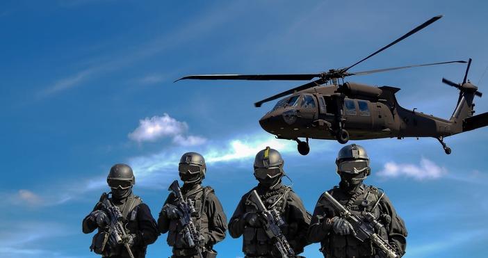Снимка PexelsАмериканският държавен секретар Майк Помпейо заяви, че вдигането през