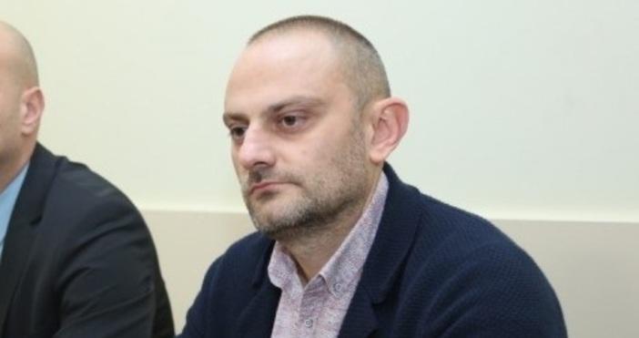Снимка ФБСтарши комисар Любомир Янев е назначен за временно изпълняващ