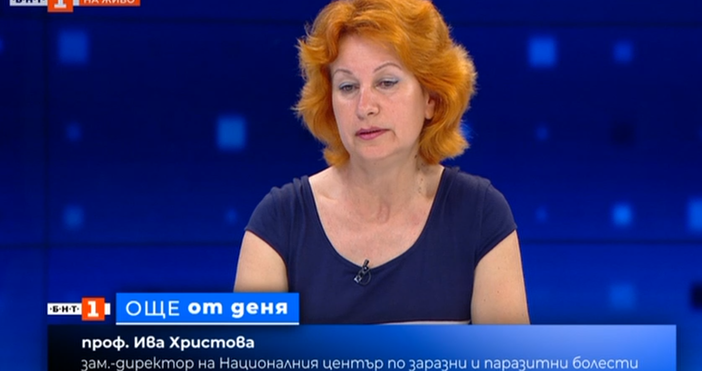 Редактор:Недко Петровe-mail:nedko_petrov_petel.bg@abv.bgКадър: БНТСлучаите с коронавирус може да надхвърлят над 200