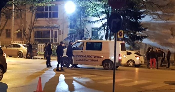 снимка: БулфотоАпелативният съд във Варна измени мярката за неотклонение от