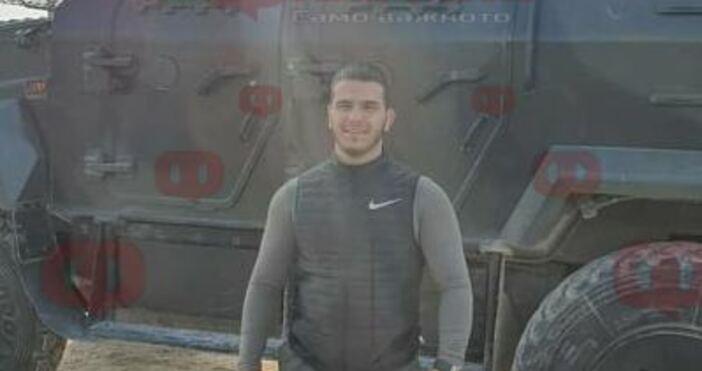 Снимки Личен архив, ФлагманКакви ги е вършил арестуваният за тероризъм