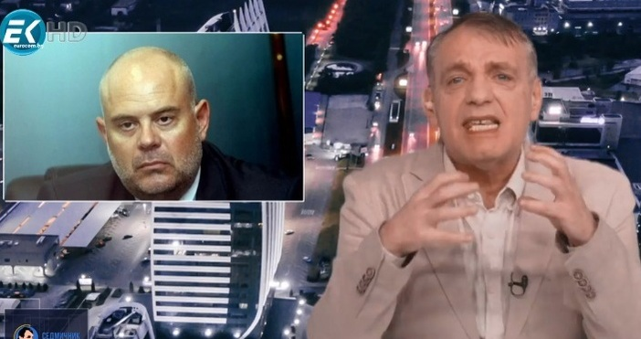 От началото на годината България е раздирана от невиждани скандали.
