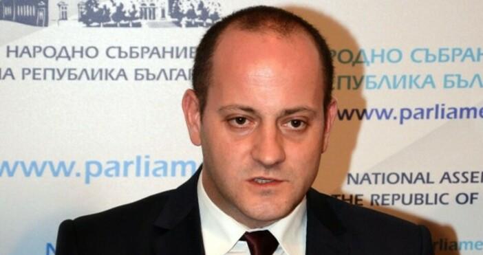 Снимка БулфотоРумънското правителство (ЕНП) в момента публично представя Национален инвестиционен
