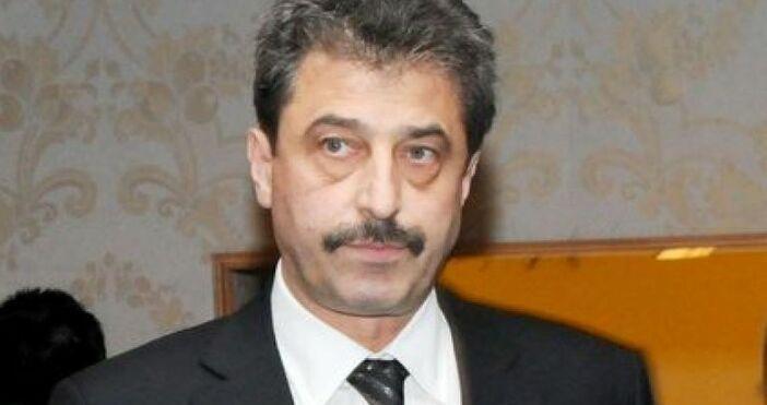 Снимка БулфотоАдвокатът наЦветан Василев– Константин Симеонов поиска отвод на съдебния