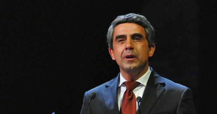 Снимка БулфотоВ хода на двегодишни преговори с