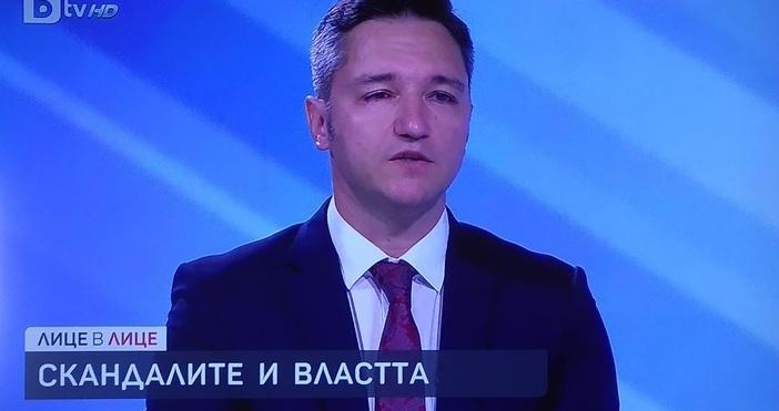 Редактор:Александър Дечевe-mail:alexander_dechev_petel.bg@abv.bgКадър: БТВ